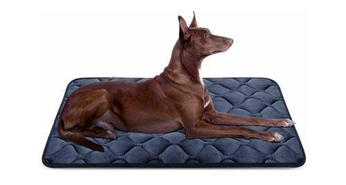 Hero-Dog Washable Dog Bed