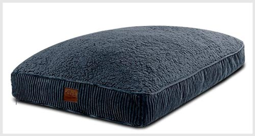 Floppy Dawg Bed for dogs that dig