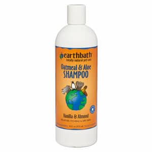 top rated shampoo for golden retriever