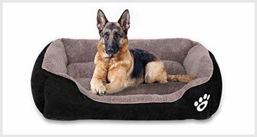 UTOTOL Warming Dog Bed
