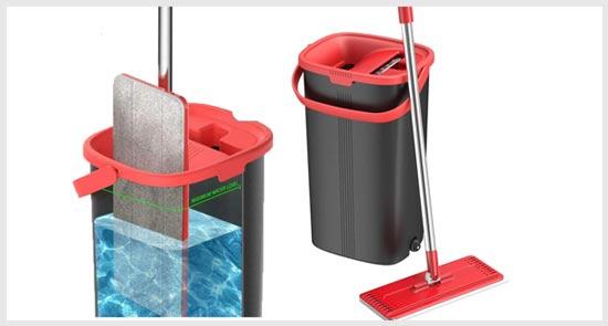 TETHYS Floor Mop