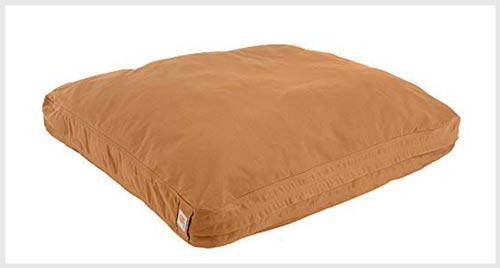 CARHARTT Canvas Dog Bed